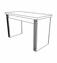 dispensing tables optical furniture